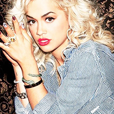 How to Get Rita Ora's Curls