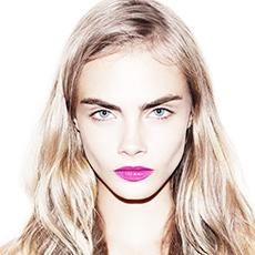 Cara Delevingne's Hair
