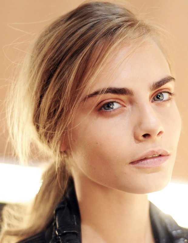 Cara Delevingne S Hair Hair Extensions Blog Hair