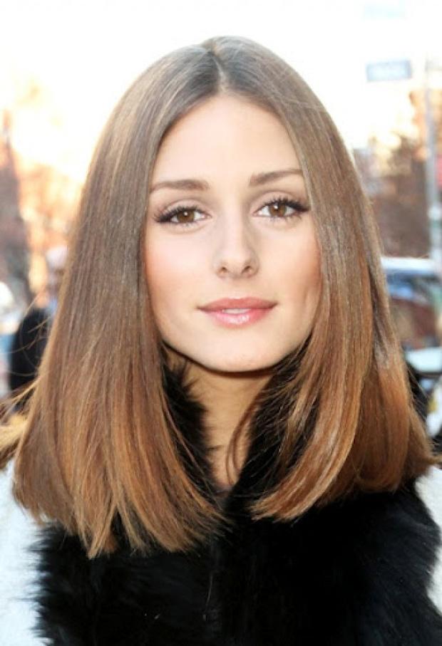 Olivia Palermo's hair