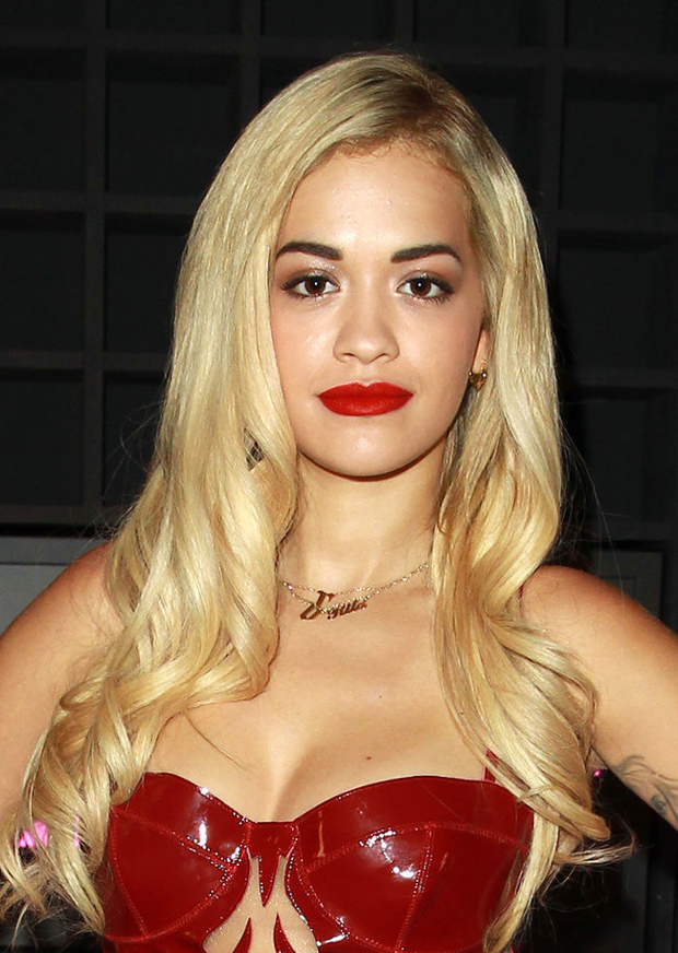 Rita Ora S Hair Hair Extensions Blog Hair Tutorials