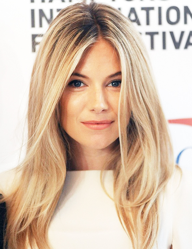 Sienna Miller S Hair Hair Extensions Blog Hair