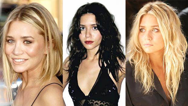 The Olsen Sisters' Hair / Hair Extensions Blog | Hair Tutorials & Hair Care News | Milk + Blush