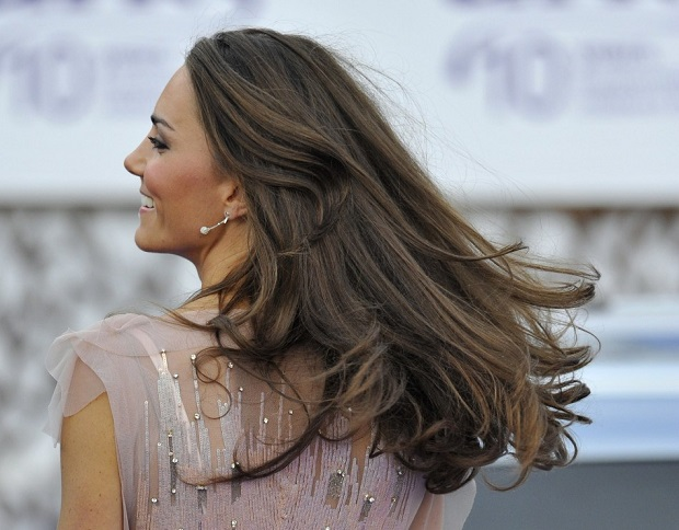 The Secrets for Achieving the Perfect Blow Dry