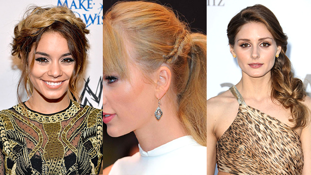 AW13 Hair Trends