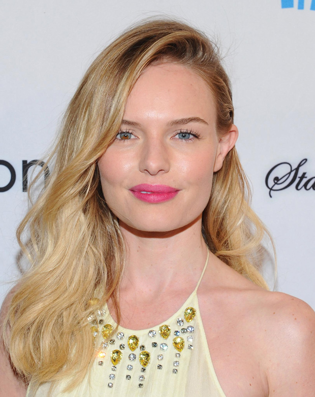Kate Bosworth's Hair
