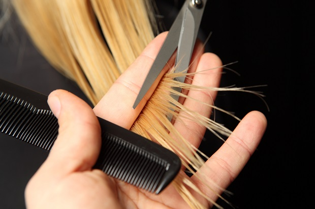 Tips and Tricks to Stop the Spread of Split Ends