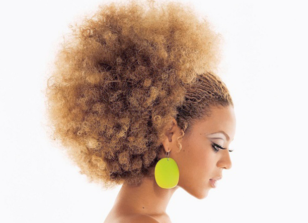 Tips and Tricks for Managing Curly Hair