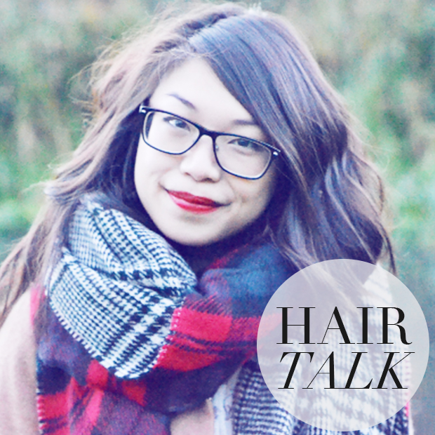 Hair Talk with Michelle from Daisy Butter