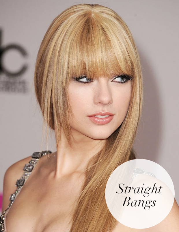 How To Style Your Bangs Hair Extensions Blog Hair