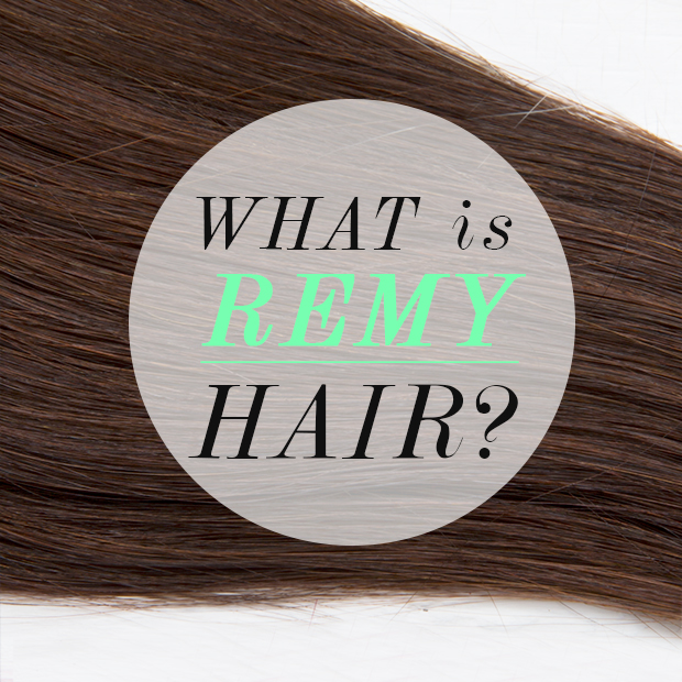 What is Remy Human Hair?