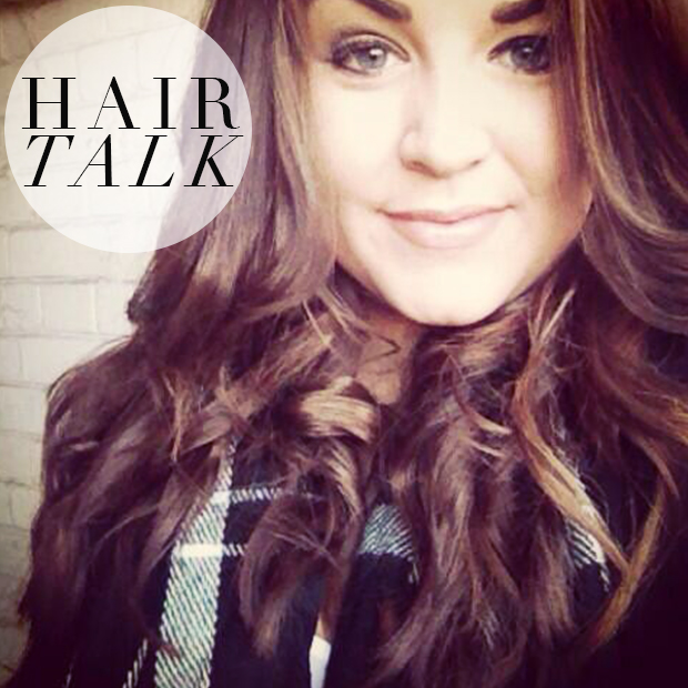 Hair Talk with Louise from Shimmey Shimmey Lipgloss