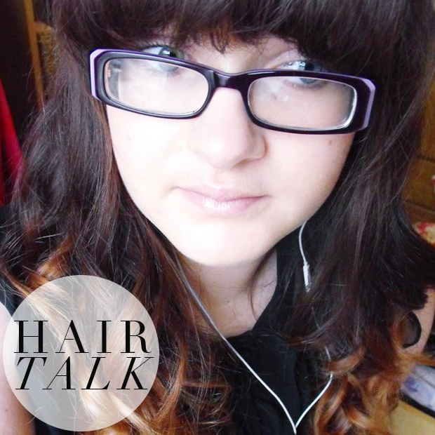 Hair talk with Natalie from 'YourAlmostAlice'