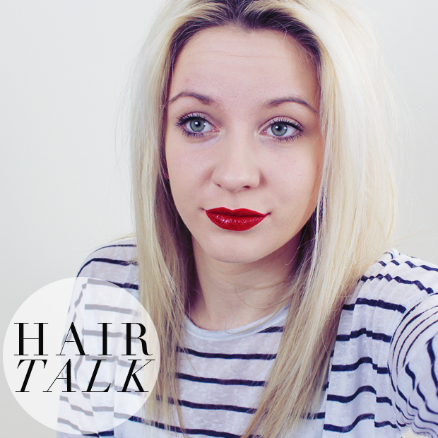 Hair talk with Tash from It's Simply Beauty