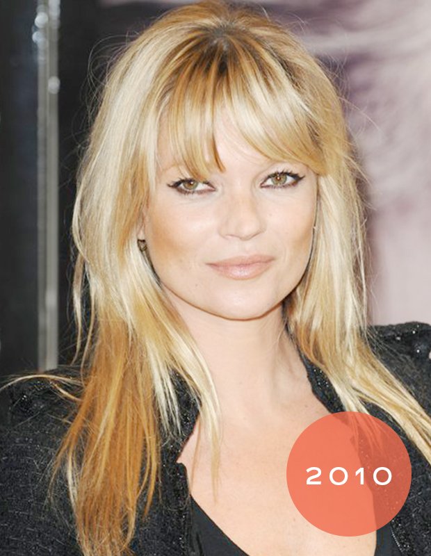 moss kate hair long hairstyles extensions hairstyle hairstylo fringe dirtylooks