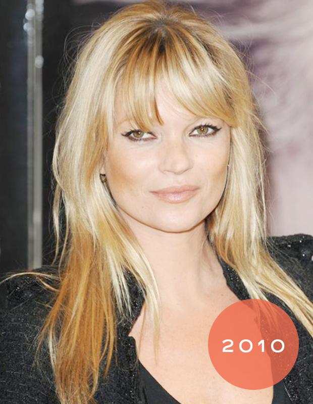 Kate Moss Hair Hair Extensions Blog Hair Tutorials