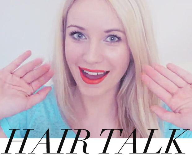 hair-talk