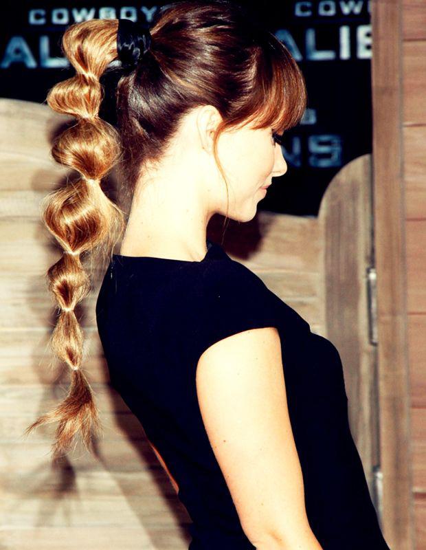 Fantastic Lazy Day Hairstyles Hair Extensions Blog Hair Tutorials Amp Hair Short Hairstyles Gunalazisus