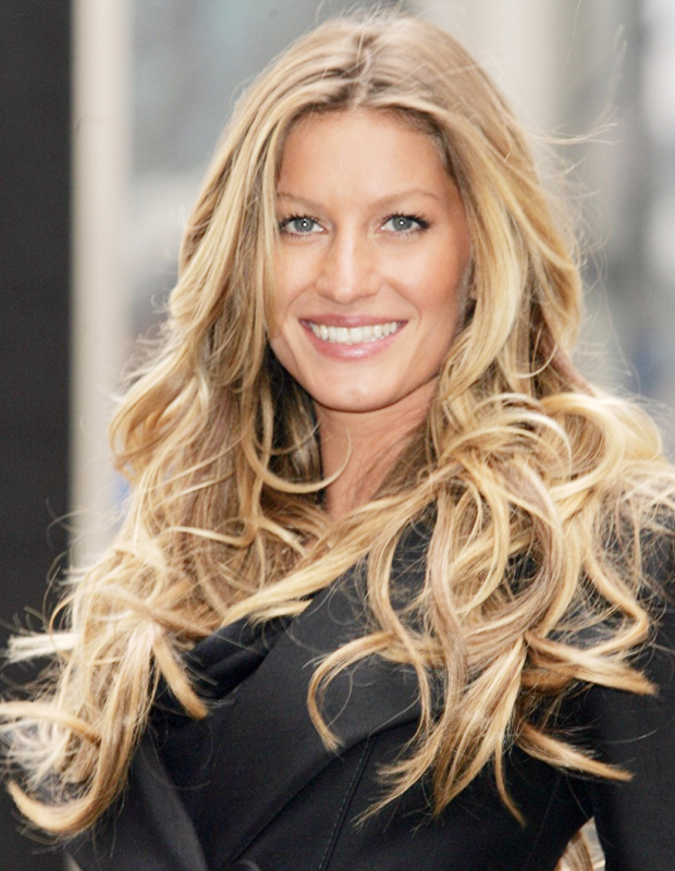 Gisele Bundchen S Hair Hair Extensions Blog Hair