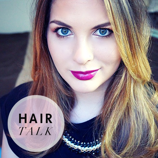 Hair Talk with Kat from Jemima & Ted