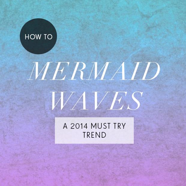 How to get Mermaid Waves