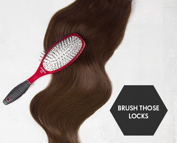 How To Stop Hair Extensions Matting Hair Extensions Blog Hair