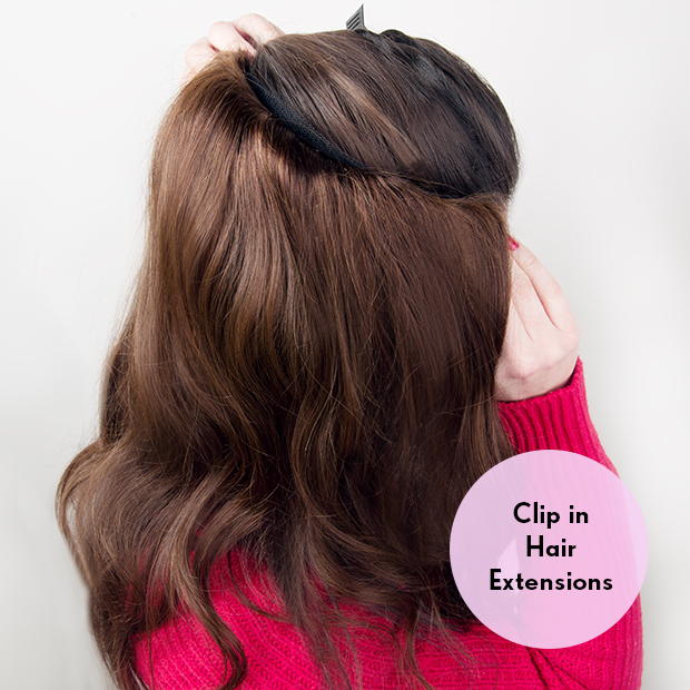 How To Use Hair Extensions For Volume Hair Extensions Blog Hair