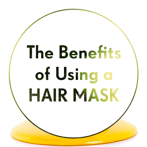 The Benefits of Using a Hair Mask