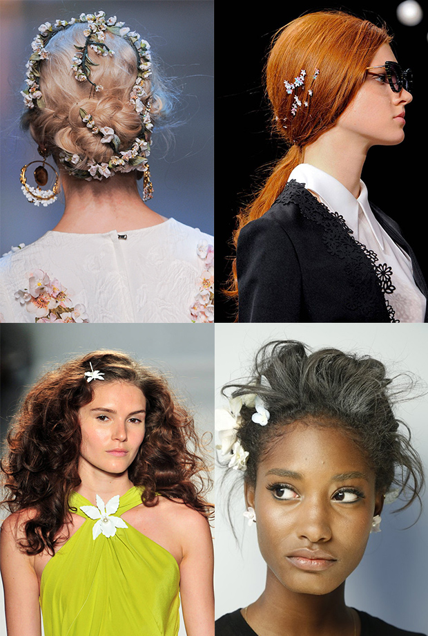 The ~Comeback of the Hair Accessory
