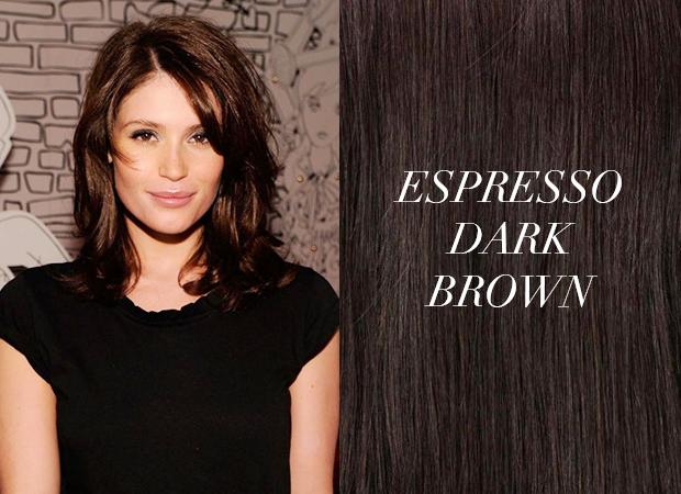 Brown Hair Extensions Hair Extensions Blog Hair