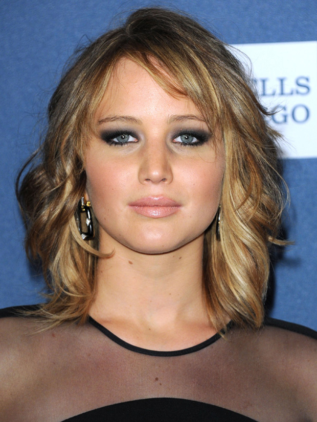 Hairstyles For Round Faces Hair Extensions Blog Hair Tutorials