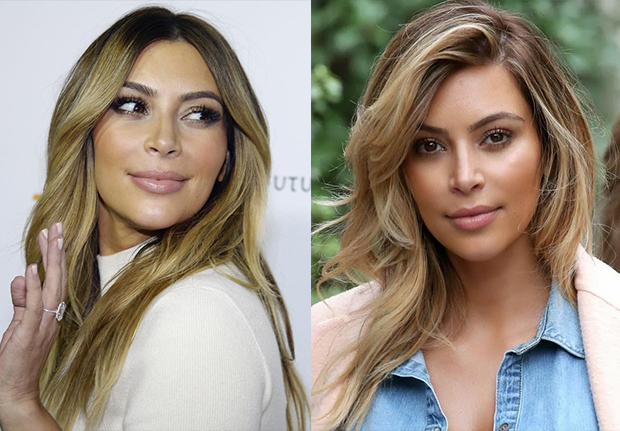 Most Requested Celebrity Hair Shades