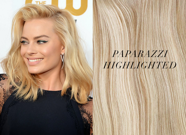 Blonde hair extensions hair extensions blog hair tutorials blonde hair extensions pmusecretfo Gallery
