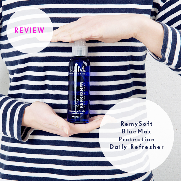 RemySoft BlueMax Protection Daily Refresher Review