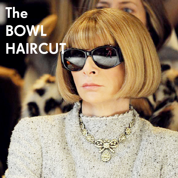 the bowl haircut