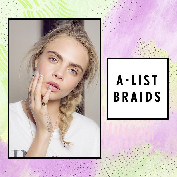A List Braids Hair Extensions Blog Hair Tutorials Hair Care News