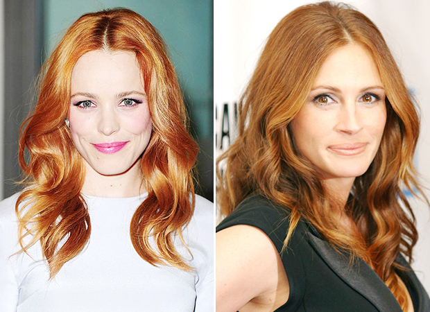 Auburn Hair Shade Hair Extensions Blog Hair Tutorials