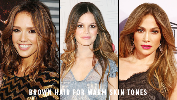Hair Shades to Complement Your Skin Tone