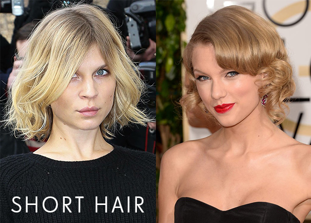 hair tongs curling short perfect choose swift taylor clemence poesy styled curly