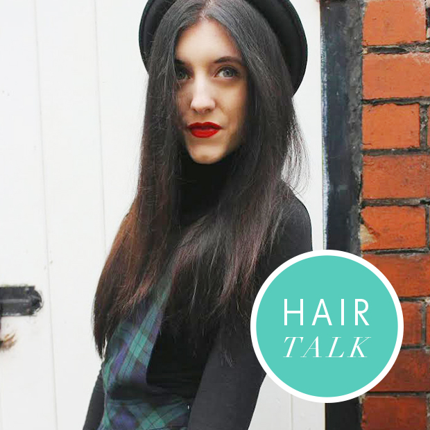 Hair talk with Stacey from Style Speaks Louder Than Words