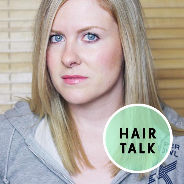 Наращивание волос с хаир талк