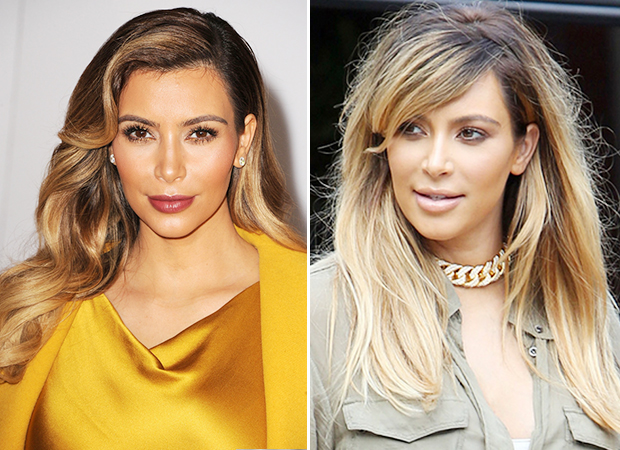Kim Kardashian S Hair Extensions Hair Extensions Blog