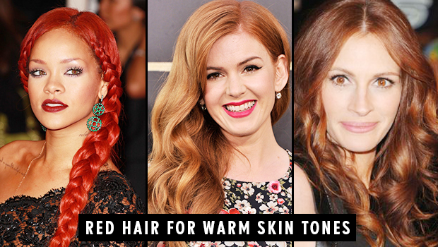 Hair Shades To Complement Your Skin Tone  Hair Extensions Blog  Hair Tutori