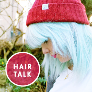 Hair Talk With SJ From 'Cowbiscuits'