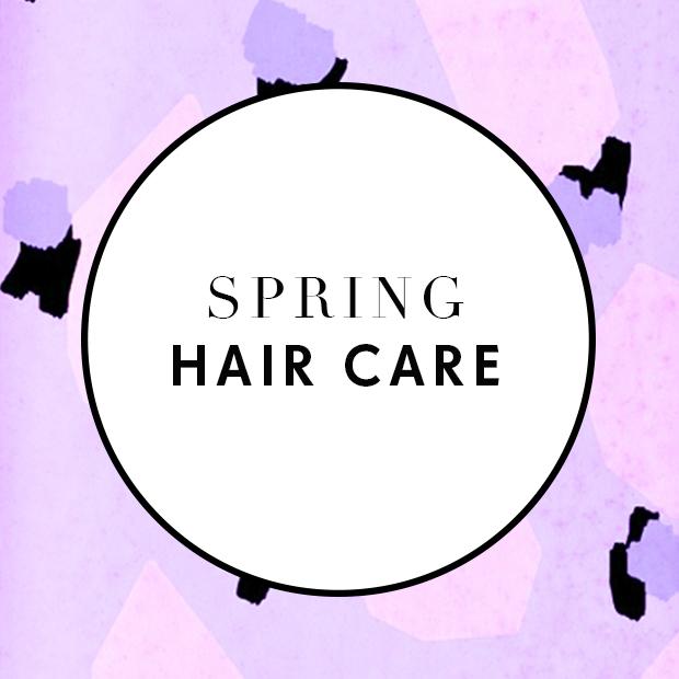 Spring Hair Care