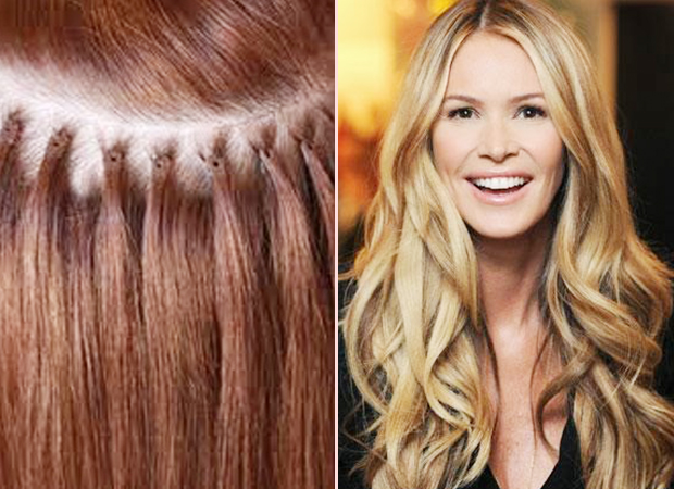 Hair Extensions Different Types 37