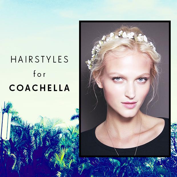 Coachella Hairstyles Hair Extensions Blog Hair Tutorials Hair