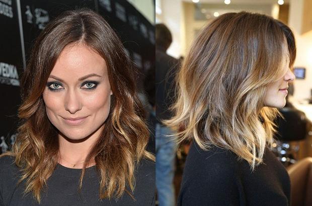 Ombre Hair Style: Guru Gossip • View Topic