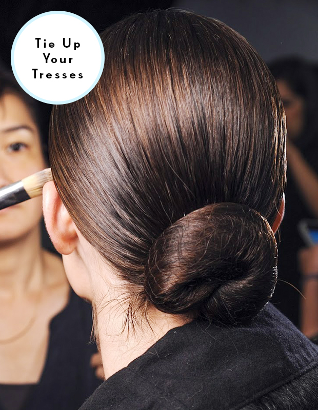 Overnight Hair Tips
