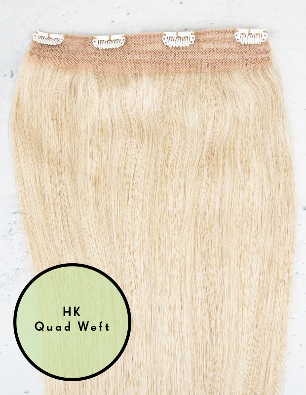 Can You Triple Weft Hair Extensions 34